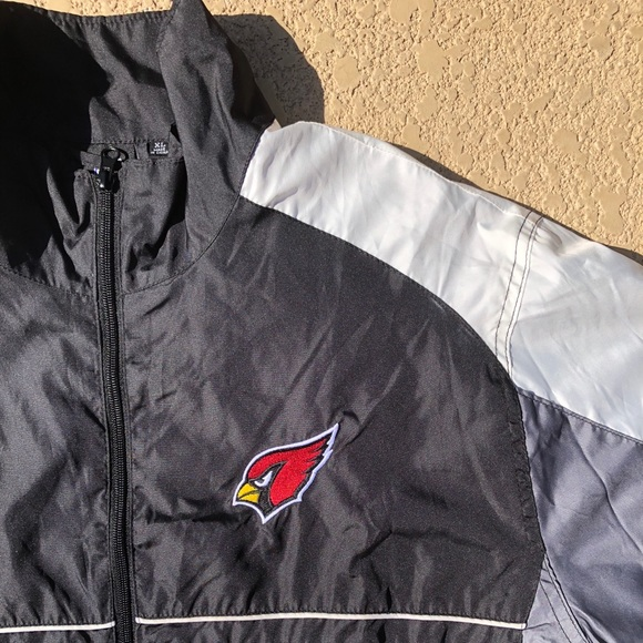 NFL Other - Arizona Cardinals Windbreaker